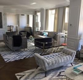 Upper East Side Luxury Condominium
