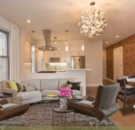 Washington Heights Restoration